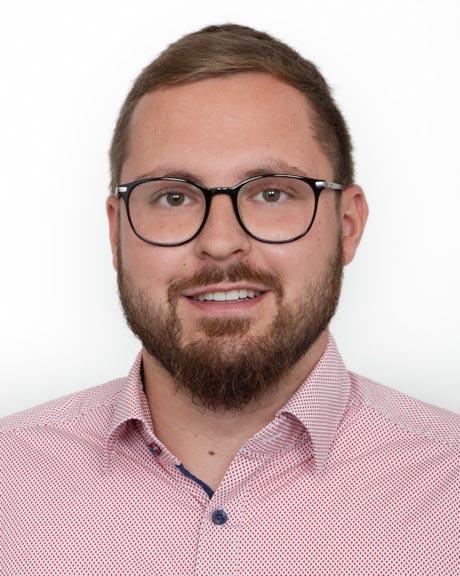 Johannes Ebert, Experte für Wasseraufbereitung